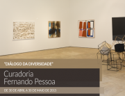Diálogo da Diversidade | Exposição | Matias Brotas arte contemporânea