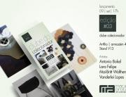 Lançamento Clube do Colecionador na ARTRio| Matias Brotas