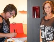 Rosana Paste recebe homenagem noSescGlória | Matias Brotas