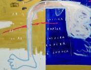 Exposição de Antônio Bokel na Galeria Mercedes Viegas marca nova fase do artista | Matias Brotas
