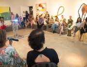 Matias Brotas arte contemporâneaencerra 2ª edição do Clube do Colecionador com lançamento da 3ª edição