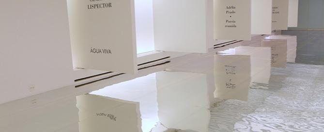 Shirley Paes Leme participa da Bienal doMercosulno Rio Grande do Sul | Matias Brotas