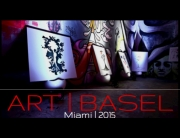 Art Basel Miami Beach 2015 | Matias Brotas