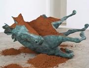 Vanderlei Lopes faz parte da exposição 'Uma coleção particular – Arte contemporânea no acervo da Pinacoteca' | Matias Brotas