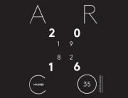 ArcoMadrid 2016 | 24 a 28 de fevereiro | Matias Brotas arte contemporânea