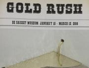 Vanderlei Lopes | Exposição 'Gold Rush' na Califórnia, Estados Unidos | Matias Brotas arte contemporânea
