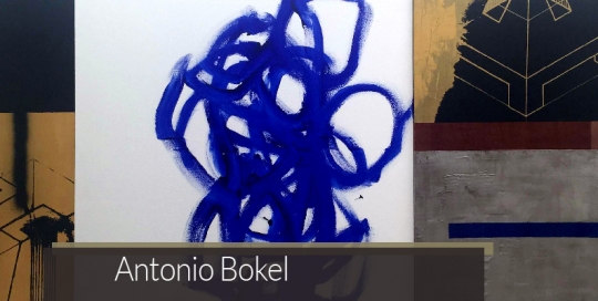 Antonio Bokel | Matias Brotas arte contemporânea