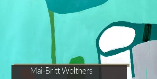 Mai-Britt Wolthers | Matias Brotas arte contemporânea