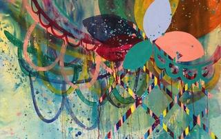 'Olhares e Perspectivas: a pintura no acervo' | até 03 de julho | MACS