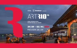 ArtRio 2016   Programe-se   Píer Mauá   Rio de Janeiro   RJ