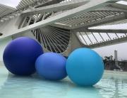 Suzana Queiroga | 'Ah, molécula' | Museu do Amanhã | Rio de Janeiro | RJ