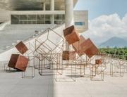 José Bechara | Cidade Jacarandá | Cidade das Artes | Rio de Janeiro - RJ | Até 25 de setembro