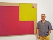 Manfredo de Souzanetto | A Cor do Brasil | Museu de Arte do Rio - MAR | Até 15 de janeiro de 2017