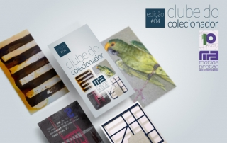 #04 edição Clube do Colecionador MBac   Curador Agnaldo Farias   ArtRio Fair   28 de setembro