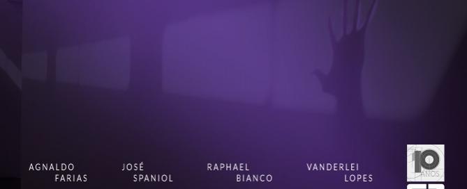 Agnaldo Farias | Vanderlei Lopes | José Spaniol | Raphael Bianco| 29 de novembro | Matias Brotas arte contemporânea | Vitória-ES