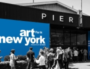 Programe-se: Agenda de feiras de Arte