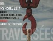 Miro Soares | 12º Festival Hors Pistes | Centro Georges Pompidou – França | 25.01.17 a 12.02.17