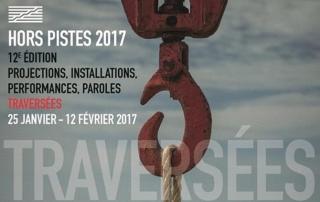 Miro Soares   12º Festival Hors Pistes   Centro Georges Pompidou – França   25.01.17 a 12.02.17