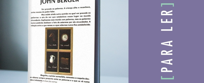Para Ler: Dica de livro por Suzana Queiroga