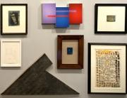 Manfredo de Souzanetto | À Coleurs Déployees | Galeria Pascal Gabert | Paris-França | 27.04.17 a 20.05.17 | Matias Brotas