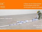 Andrea Brown | MAC USP NO Século XXI: A Era dos Artistas | São Paulo | A partir de 20.05.17 | Matias Brotas