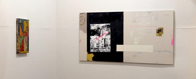 Antonio Bokel e Manfredo de Souzanetto | Pintura 'do tipo' Brasileira | Centro Cultural Laurinda Santos Lobo | Rio de Janeiro | até 04.06.17 | Matias Brotas