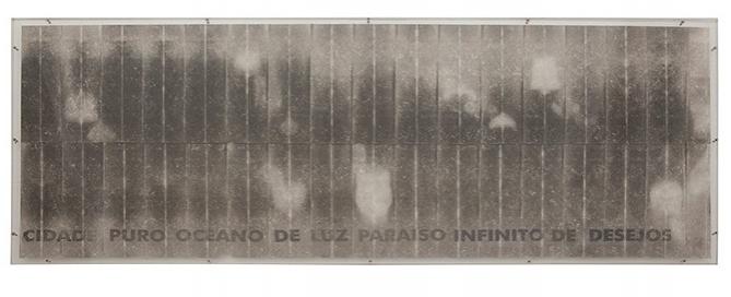 Shirley Paes Leme,Robert Smithson,Olafur Eliasson, Joseph Beuys...| 'Ejemplos a seguir' | Parque Cultural de Valparaiso | Chile | Até 13 de agosto