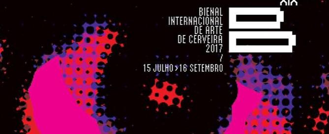 Suzana Queiroga | XIX Bienal de Arte de Cerveira | Vila Nova de Cerveira - Portugal | 15.07.17 a 16.07.17