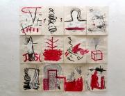 Antonio Bokel | 'Tudo que está coberto' | Galeria Aura – SP | 26.08.17 a 30.09.17 | Matias Brotas