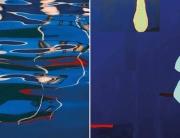 Mai-Britt Wolthers | 'Blue, Bleu, Azul' | Espace_L | Genebra – Suiça | 15.09.17 a 28.10.17 | Matias Brotas