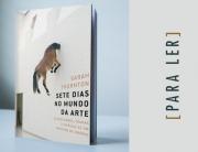 Para Ler: Dica de livro porLara Felipe | Matias Brotas