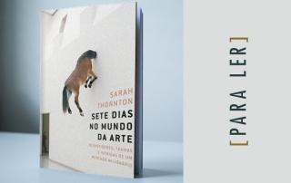 Para Ler: Dica de livro porLara Felipe