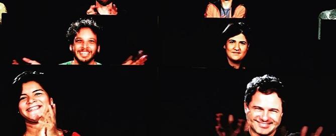 Celina Portella | 'Entre Pós-Verdades e Acontecimentos' | 'Frestas – Trienal de Artes' | Sesc Sorocaba | São Paulo | 12.08.17 a 03.12.17 | Matias Brotas