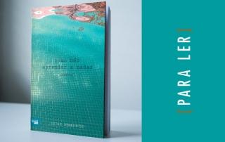 Para Ler: Dica de livro por Isabel Portella