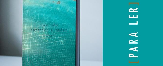 Para Ler: Dica de livro por Isabel Portella | Matias Brotas