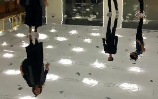 Shirley Paes Leme e José Bechara   1ª BienalSur   Centro Cultural Kirchner –CCK   Buenos Aires – Argentina   setembro a dezembro de 2017