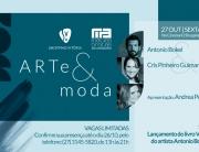 ARTe & Moda | Matias Brotas e Shopping Vitória| Cinemark| 27.10.17