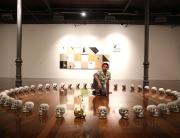 Antonio Bokel | Ver Rever | Centro Cultural Correios | RJ | 24.01.18 à 18.03.18
