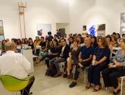 Ciclo de Cursos MBac | Curso 1: 'Notas de estética na arte contemporânea' | Alexandre Emerick Neves | 02, 09, 16, 23 e 30 de maio