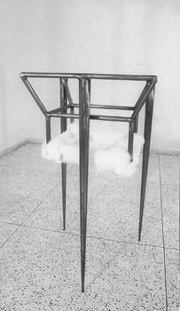 João Wesley de Souza | Revista GAMA 11 | Estudos Artísticos | Faculdade de Belas-Artes | Universidade de Lisboa | Portugal