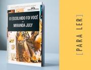 Para Ler: Dica de livro por Ana Teixeira