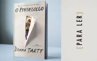 Para Ler: Dica de livro por Orlando da Rosa Farya