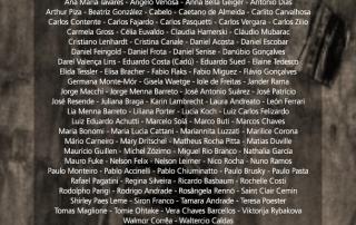 Shirley Paes Lemes | 'Da tradição à experimentação' | Instituto Iberê Camargo | Porto Alegre – RS | 26.01.19 a 10.03.19