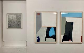 Mai-Britt Wolthers | 'Composições' | Genebra – Suíça | 17.01.19 a 02.03.19