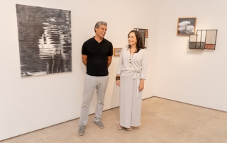 Galeria Matias Brotas recebe exposição 'Paisagens do Antropoceno'