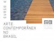 Curso de Arte Contemporânea