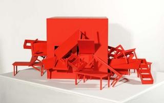 Museu de Arte Moderna do Rio de Janeiro inaugura mostra em homenagem a Reynaldo Roels Jr.