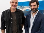 Raphael Bianco e Matias Mesquita_Foto Cacá Lima