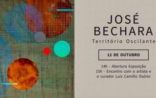 Porto Alegre recebe artista José Bechara pela 1ª vez com exposição 'Território Oscilante'